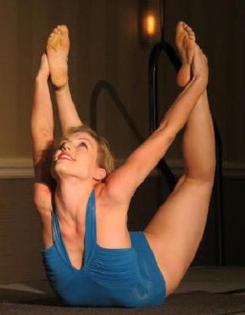 Danielle Hoffman